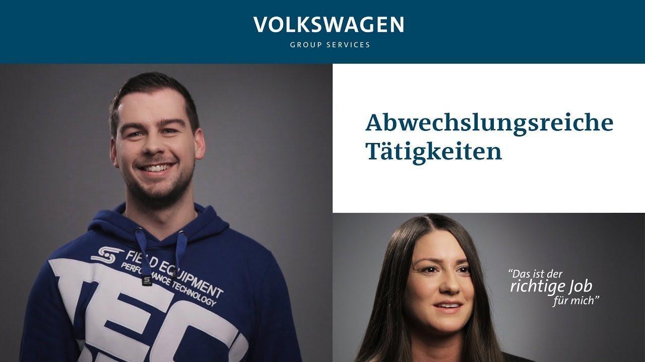 jobs in hannover stellenangebote in der volkswagen group. Black Bedroom Furniture Sets. Home Design Ideas