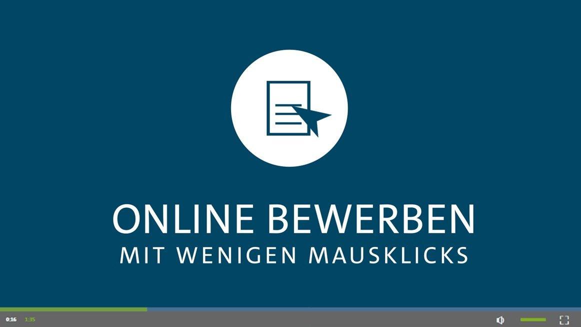 Bewerbung Bei Volkswagen Group Services Gmbh Onlinebewerbung